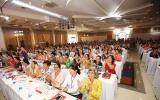 """2000 người tham gia chuỗi sự kiện """"Từ ăn sạch đến sống xanh"""" tại TPHCM"""