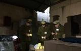Lạng Sơn: Thu giữ trên 2.800 sản phẩm mỹ phẩm lậu