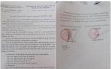 """Phòng GD&ĐT và Trung tâm BDCT huyện Phúc Thọ """"đồng tuyển sinh"""""""