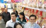 Hệ thống siêu thị của Saigon Co.op chuẩn bị 3.000 tỉ đồng hàng tết để giảm giá sớm