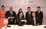 Dự án Hausbelo: Chủ đầu tư Châu Âu bắt tay Unihomes huy động vốn trái phép?