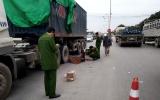 Hải Dương: Tai nạn giao thông nghiêm trọng làm 2 người tử vong