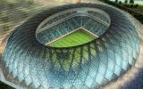 FLC đề xuất xây sân vận động lớn và hiện đại nhất thế giới