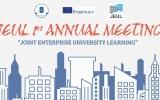 Khởi động dự án Liên kết doanh nghiệp và các trường đại học