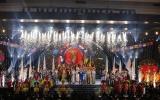 Bế mạc Năm du dịch quốc gia 2018: Đêm thăng hoa của du lịch Việt tại kỳ quan Hạ Long