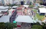 TPHCM: Thi tuyển ý tưởng thiết kế quy hoạch khu vực Công viên 23 tháng 9