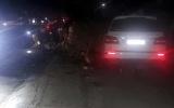 Nghệ An: Xe Mercedes tông liên hoàn, 3 phụ nữ thương vong
