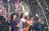 Nguyễn Thị Thu Phương giành giải Người đẹp Kinh Bắc 2019
