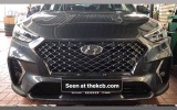Lộ diện Hyundai Tucson phiên bản 'cơ bắp' hiệu suất cao