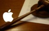Vụ Qualcomm chưa xong, Apple lại bị tố vi phạm sáng chế