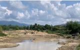 Khánh Hoà: Cần chấn chỉnh hoạt động khai thác cát trên sông Chò