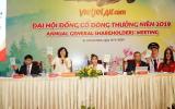 Vietjet đặt kế hoạch tăng trưởng mạnh doanh thu phụ trợ, mở rộng mạng bay quốc tế