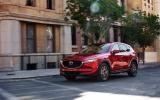 Mazda CX-5 chạy dầu diesel có giá từ 950 triệu đồng