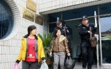 11 phụ nữ Việt Nam được giải cứu khỏi đường dây buôn người