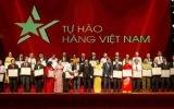 Big C Việt Nam nhận Bằng khen của Bộ Công Thương