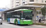 Hà Nội tăng tần suất buýt nhanh BRT giờ cao điểm