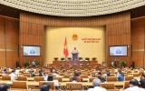 Kỳ họp thứ 7, Quốc hội khóa XIV: Các đại biểu thảo luận nhiều nội dung quan trọng