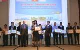 Ciputra Hà Nội - Top 10 Thương hiệu tin dùng nhất Châu Á