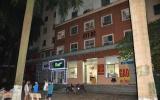 Hà Nội: Bé gái 6 tuổi rơi từ ban công tầng 14 chung cư Xa La