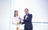 Giải thưởng Doanh nghiệp có môi trường làm việc tốt nhất Châu Á 2019 vinh danh Sun Group