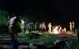 Danh tính 4 nam thanh niên tử vong do đuối nước ở Phú Thọ