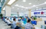 BIDV 'chốt' thương vụ 20 nghìn tỷ đồng với đối tác ngoại