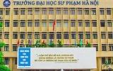 Trường ĐH Sư phạm Hà Nội nhận hồ sơ xét tuyển từ 18 - 20 điểm