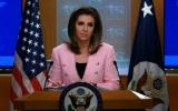 Mỹ chỉ trích Trung Quốc xâm phạm vùng biển Việt Nam