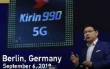 Huawei ra mắt chipset 5G đầu tiên trên thế giới