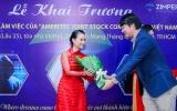 Hoa hậu quý bà Châu Á tại Mỹ - Sương Đặng về Việt Nam kinh doanh công nghệ chống tin tặc