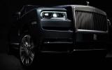 Triệu hồi xe Rolls-Royce Cullinan vì đèn hậu không đủ sáng