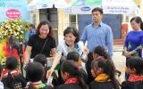 """Quỹ sữa Vươn Cao Việt Nam: Nỗ lực vì sứ mệnh """"Để mọi trẻ em đều được uống sữa mỗi ngày"""""""