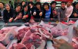 Trung Quốc mở kho 10.000 tấn thịt lợn dự trữ quốc gia, ngăn khủng hoảng