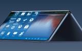 Microsoft sắp ra mắt thiết bị màn hình gập