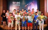 Vinh danh 25 golfer xuất sắc nhất Vòng loại phía Nam FLC WAGC Vietnam 2019