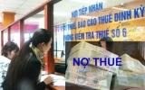 Đồng Nai: Công khai 52 doanh nghiệp nợ trên 312 tỷ đồng tiền thuế