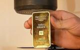 Giá vàng hôm nay 18/10: Vàng bứt phá, tăng giá trở lại
