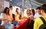 TP.HCM tổ chức Liên hoan Tuổi trẻ sáng tạo lần 10 năm 2019