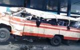 Iran: TNGT nghiêm trọng làm 28 người thiệt mạng