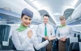 Hành trình chạm tới huy hiệu cánh bay (Kì I): Niềm tự hào của riêng tiếp viên hàng không Bamboo Airways