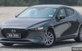 Mazda 3 giành giải thưởng Mẫu xe của Phụ nữ năm 2019