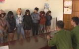 Đắk Lắk: Bắt quả tang nhóm nam, nữ tổ chức 'tiệc' sinh nhật bằng ma túy