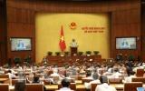 Hôm nay, Quốc hội biểu quyết Bộ luật Lao động (sửa đổi)