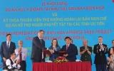 Mỹ ký kết dự án 65 triệu USD hỗ trợ cho người khuyết tật Việt Nam