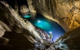 Quảng Bình: Cấp phép khai thác du lịch Sơn Đoòng đến năm 2030