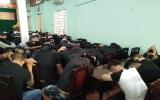 Đồng Nai: Đột kích quán bar và phát hiện 88 đối tượng dương tính với ma túy