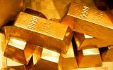 Giá vàng ngày 8/12: Giảm 100 nghìn đồng/lượng
