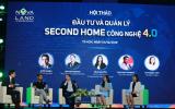 Ứng dụng công nghệ để sinh lợi từ second home