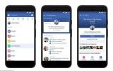 Facebook mở rộng tính năng cảnh báo nguy hiểm sang WhatsApp