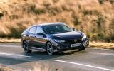 Honda Civic Sport Line 2020 ra mắt, giá bán từ 777 triệu đồng
